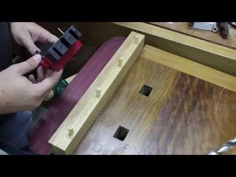 Gabarito para cavilhas em mm :: ToolsBR | Ferramentas manuais | Máquinas elétricas