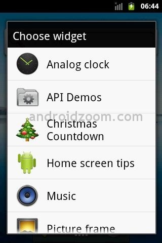 Need the Christmas Countdown widget, only 100 days from today 9/16/11