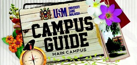 I did my University exchange in Universiti Sains Malaysia - where I studied International Marketing and Finance