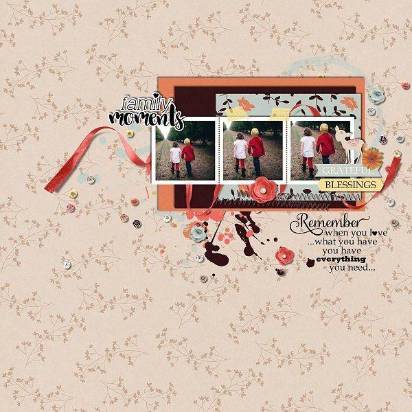 Give Thanks  by Sabrina's Creations & France M. Designs at The Digital Press  Photo demandaj   http://shop.thedigitalpress.co/GiveThanks.html