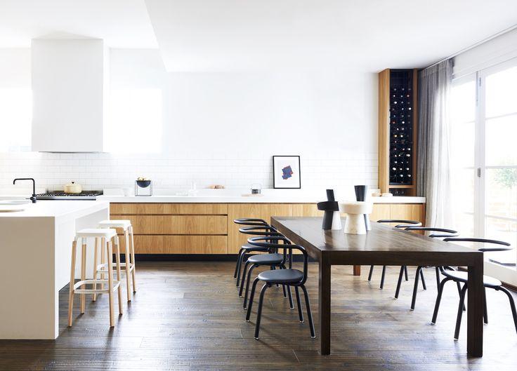Richmond Home by Harrison Interiors | est living