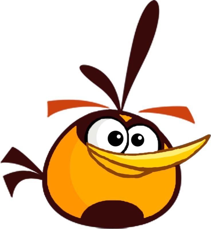 Angry Birds Remastered - BUBBLE by Alex-Bird.deviantart.com on @DeviantArt