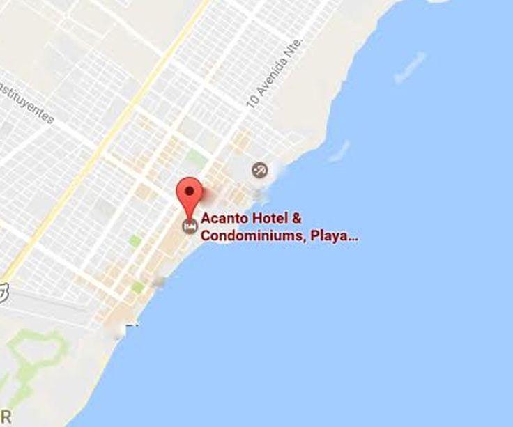 Acanto Condo Hotel & Vacation Rentals, Playa Del Carmen