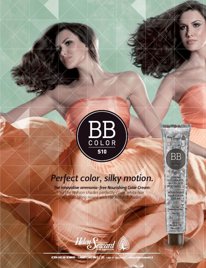 BBColor advertising on Export Magazine 5