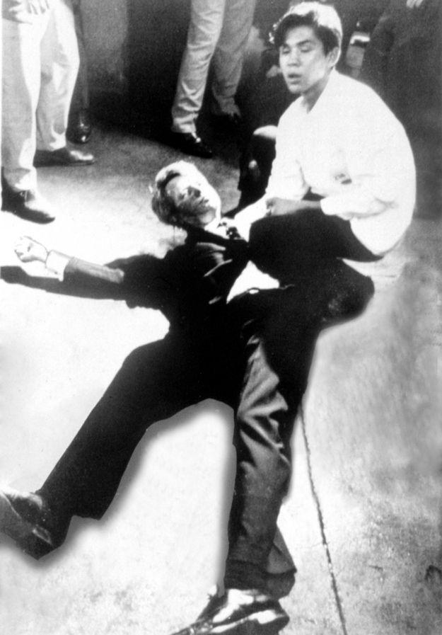 43 best RFK Assassination images on Pinterest Robert Kennedy Assassination