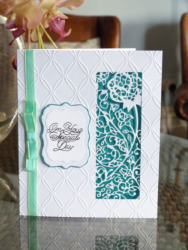 Awesome Card Making Ideas Using Dies Part - 3: Http://www.crafting.co.uk/index.php/ · Tattered Lace CardsEmbossed CardsDie  ...