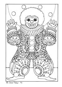 cognitive behavioral therapy coloring pages - photo#28
