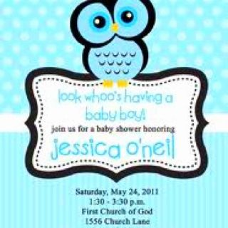 owl baby shower | Owl baby shower | Party Ideas