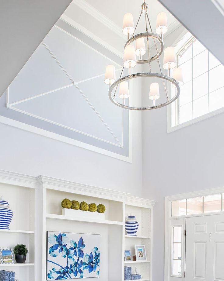 Foyer Ceiling Quotes : Best foyer lighting images on pinterest hallway