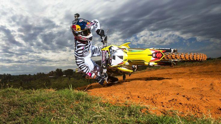 James Stewart #7 Suzuki Motocross Pinterest Dirt biking and - motocross sponsorship resume