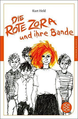 Flow 3: Die rote Zora und ihre Bande (Fischer Klassik) Habe ich auch als Kind gelesen. Ich glaube, ich muss es noch mal lesen, um mich dann darauf zu freuen, wenn Johanna es irgendwann ließt!