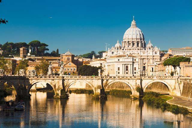 Week-end Rome Promoséjours, promo Court-séjour Rome 3 ou 4 nuits en hôtel 3* - Italowcost prix promo séjour Promosejours à partir 299,00 € TTC au lieu de 599 €.
