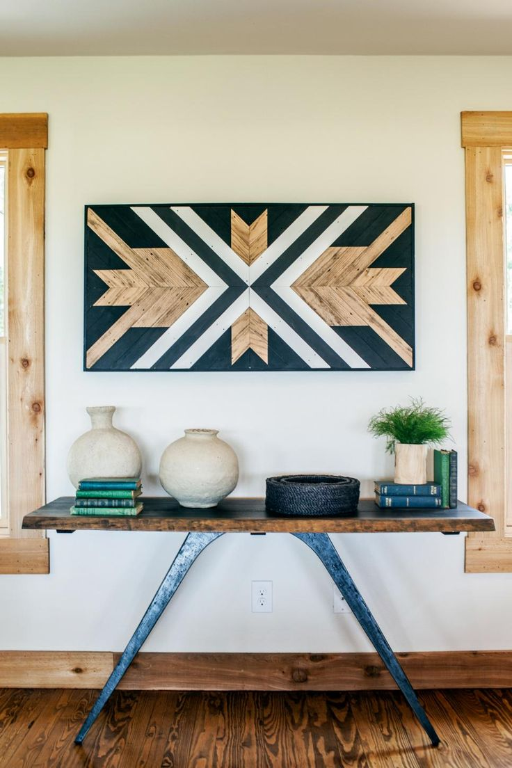 Chip and Joanna Gaines help a Texas couple reclaim a family home on a ranch in Marlin, Texas. The house, inherited from a grandfather, held sentimental memories but, after sitting empty for more than a decade, had fallen into serious disrepair. Chip and Jo help preserve, re-imagine and remake the country home, adding contemporary elements and some Southwest inspired touches.