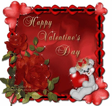 Best Happy Valentineu0027s Day Animated Wallpapers For Desktop Backgrounds