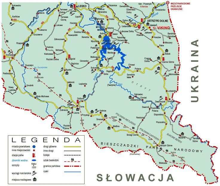 #Poland #Bieszczady