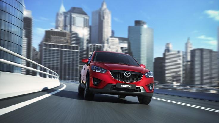 Mazda CX-5 hält die Versprechen