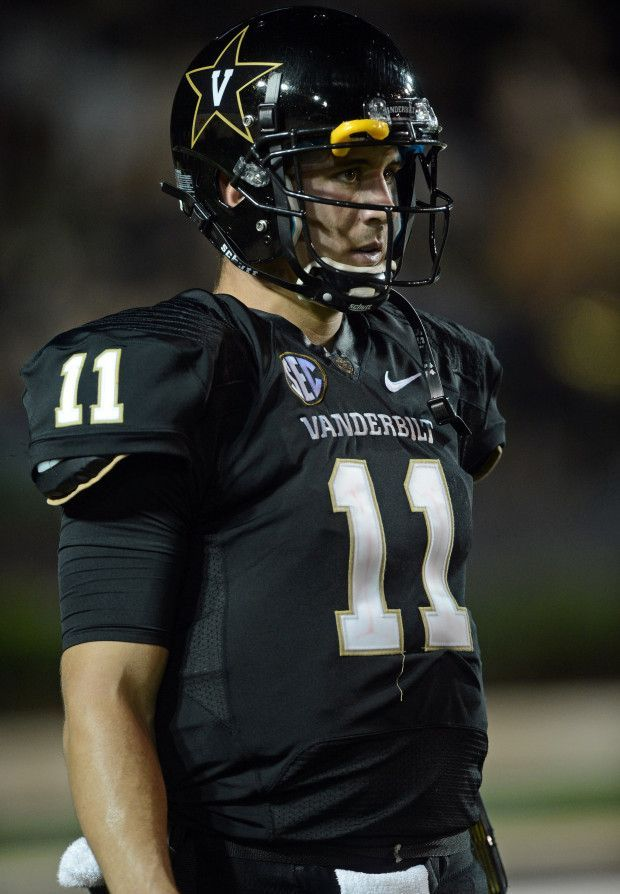 f3742802e03 Vanderbilt Commodores football uniforms | | Sports | Football ...