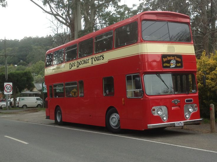 Double Decker Bus For Guest Transport Between Venues Do Deckers Fit Under
