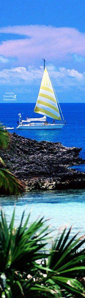Eleuthera Punkt Port Bahamas