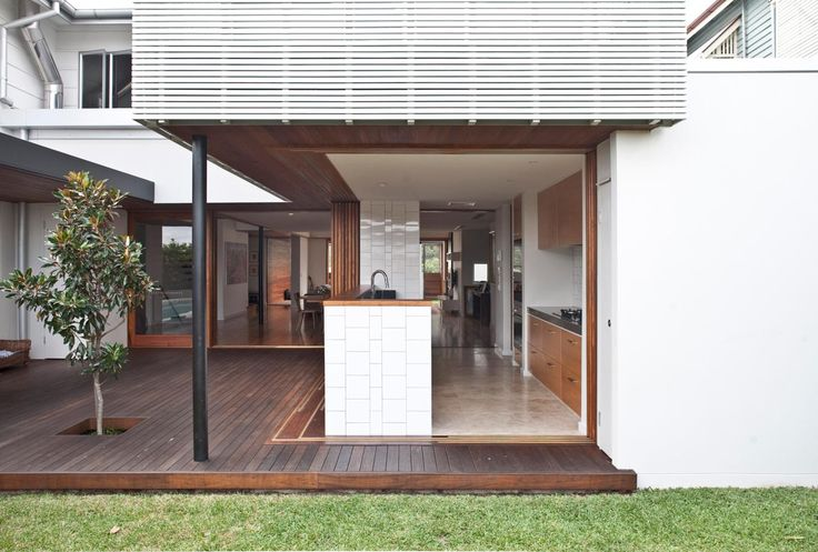 James Russell Architect is an award winning, design based architectural practice…