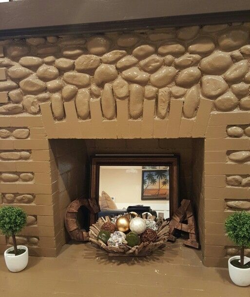 47 Fireplace Designs Ideas: 17 Best Images About Fireplace On Pinterest