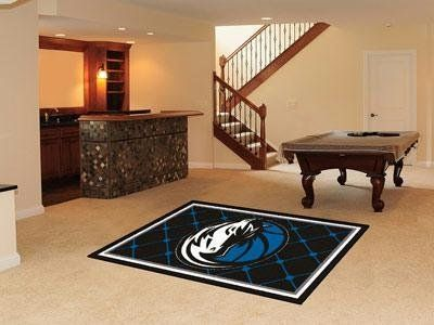Fanmats NBA 60 x 92 in Rug >>> You can find out more details at the link of the image.