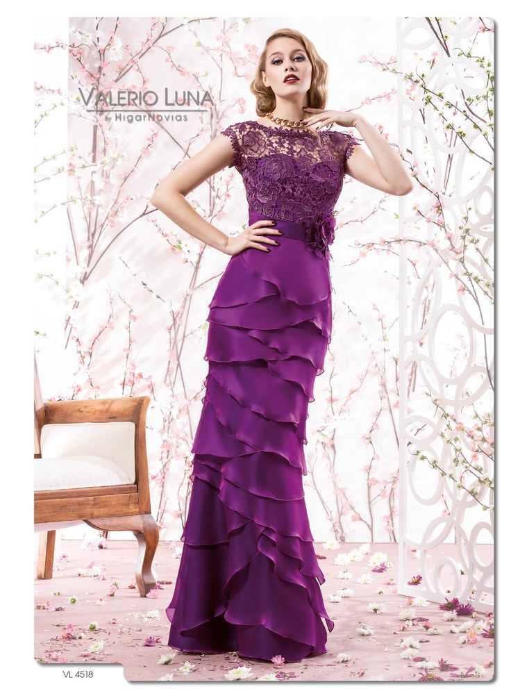 228 best INVITADAS images on Pinterest | Vestidos de fiesta ...