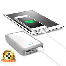 Spigen® Dual Portable Quick Charger Battery Pack [Air Cushion][F70Q]