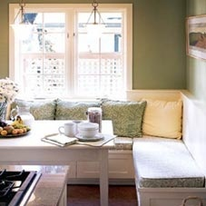 Best 25 Corner Booth Kitchen Table Ideas On Pinterest  Corner Inspiration Booth Dining Room Table Inspiration Design