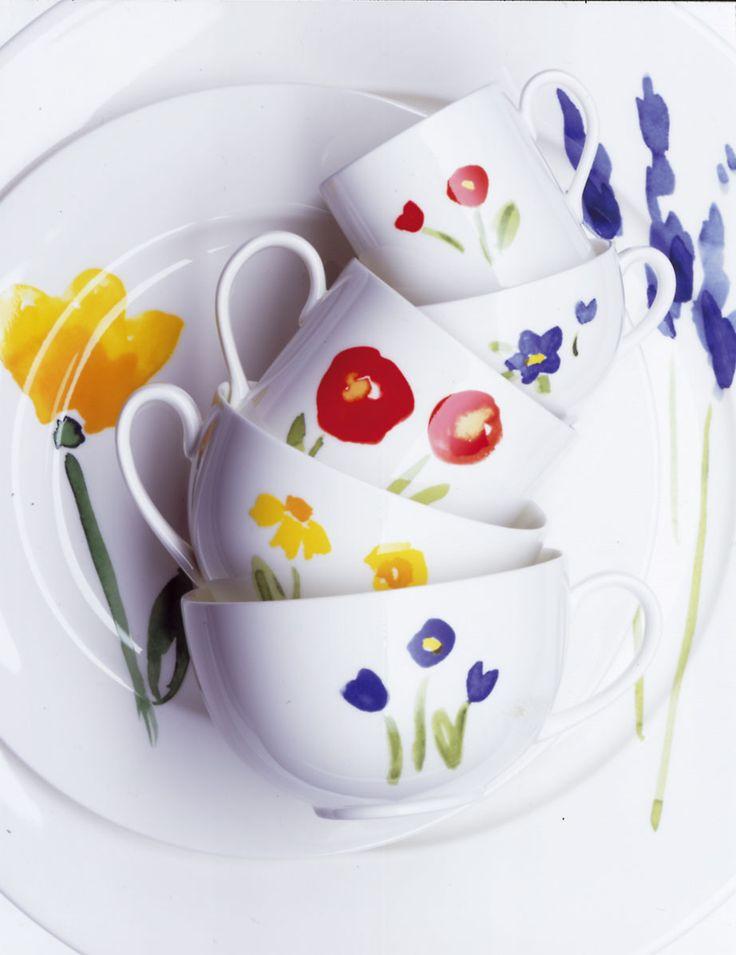 11 best dibbern fine bone china dekoriert images on. Black Bedroom Furniture Sets. Home Design Ideas