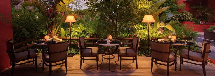 Asia Gardens Hotel & Thai Spa | Hotel de 5 estrellas | Resort de lujo 5 * | Alicante | Barceló Hotels & Resorts