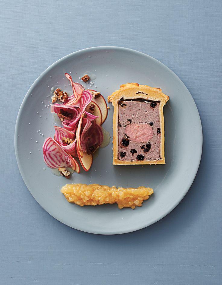Pt En Croute De Sanglier - Still Life - Food Styling -5841