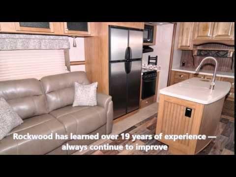 The Rockwood 8299BS