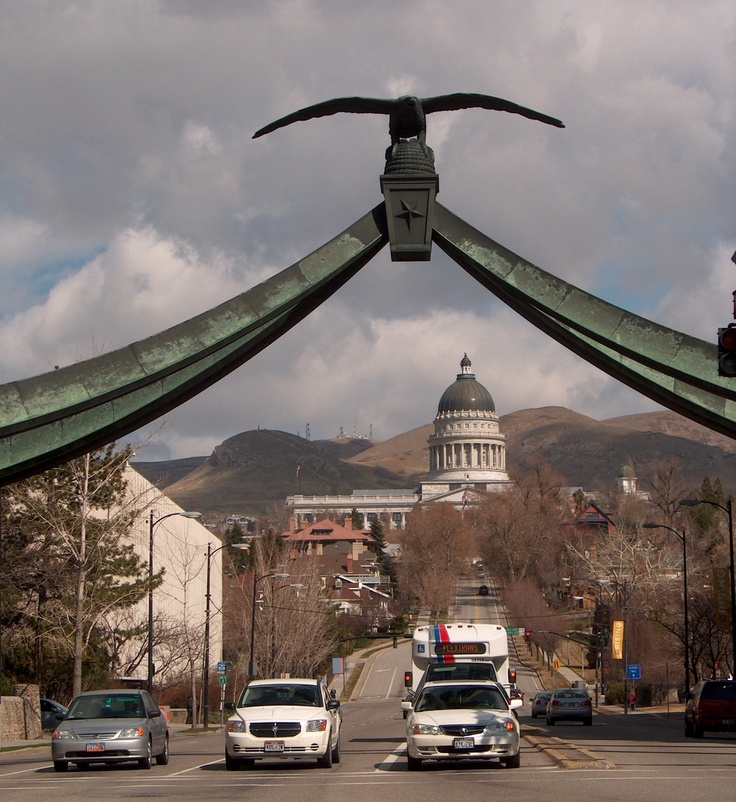 Places To Live Salt Lake City: 79 Best Ideas About Life In Salt Lake City, Utah On