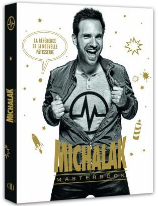 Christophe Michalak - MasterBook
