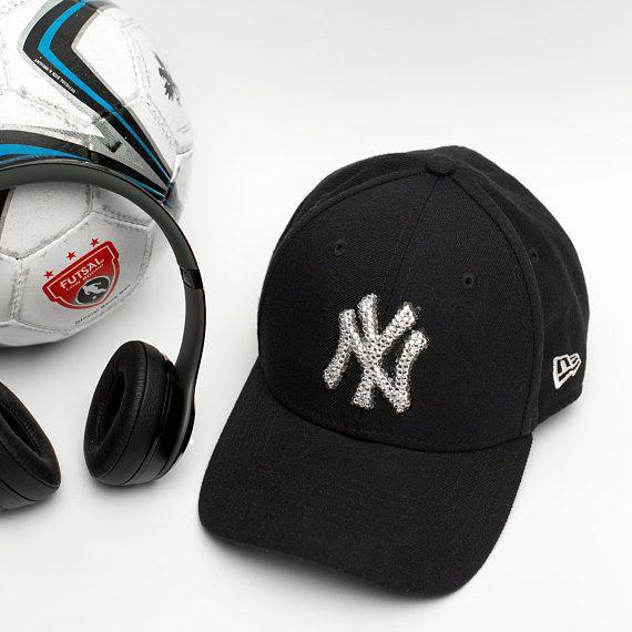 56409e13e Swarovski New York Yankees Hat   Baseball Cap Women, Trending Now ...