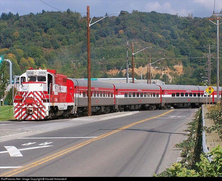 RailPictures.Net Photo: 2006 Tacoma Rail EMD GP9 at Tacoma, Washington by Harald Hohendorf