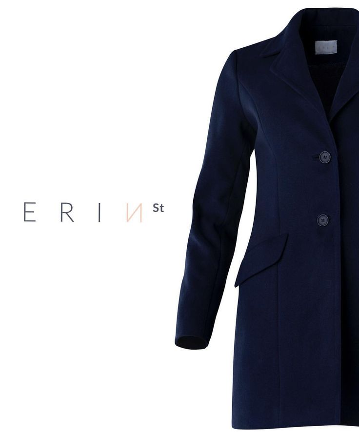 """22 Likes, 3 Comments - Erin St.® (@erinst_brand) on Instagram: """"Our Montreal Coat ➖ Info: contact@erinst.com or DM 📲➖#erinst #fashion #erinstbrand #fashionbrand…"""""""