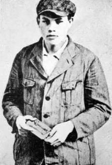 Marinus (Rinus) van der Lubbe (13 January 1909 – 10 January 1934) was a Dutch council communist convicted of, and executed for, setting fire to the German Reichstag building on 27 February 1933, an event known as the Reichstag fire.To this day, no one really knows if he really set the fire, or is he was set up by the Nazis somehow.