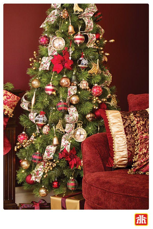 Celebrate Treasured Christmas Memories Around A Pre Lit Douglas Fir Douglas Fir Christmas Tree Fir Christmas Tree Christmas Tree