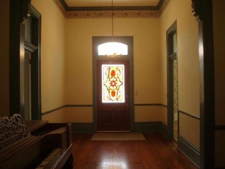 c. 1890 - Columbus, MS - $109,900 - Old House Dreams