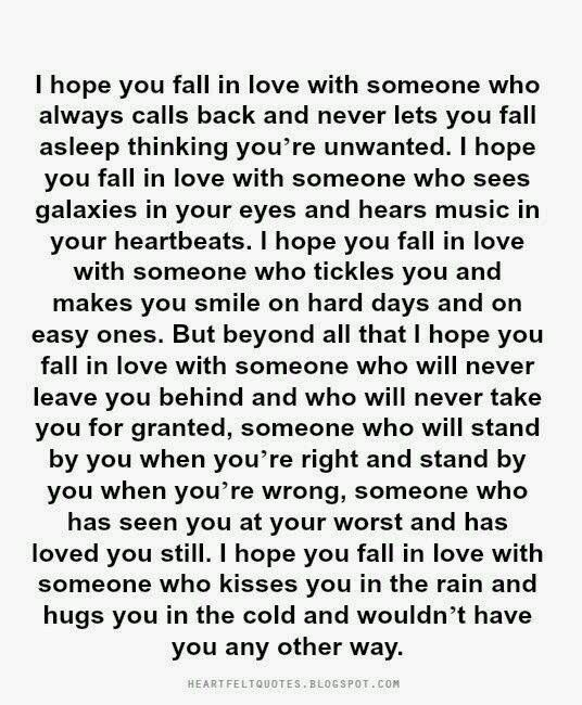 My wish for you.