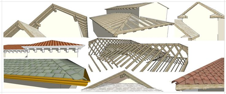 Instant Roof Nui   Vali Architects   Instant Scripts