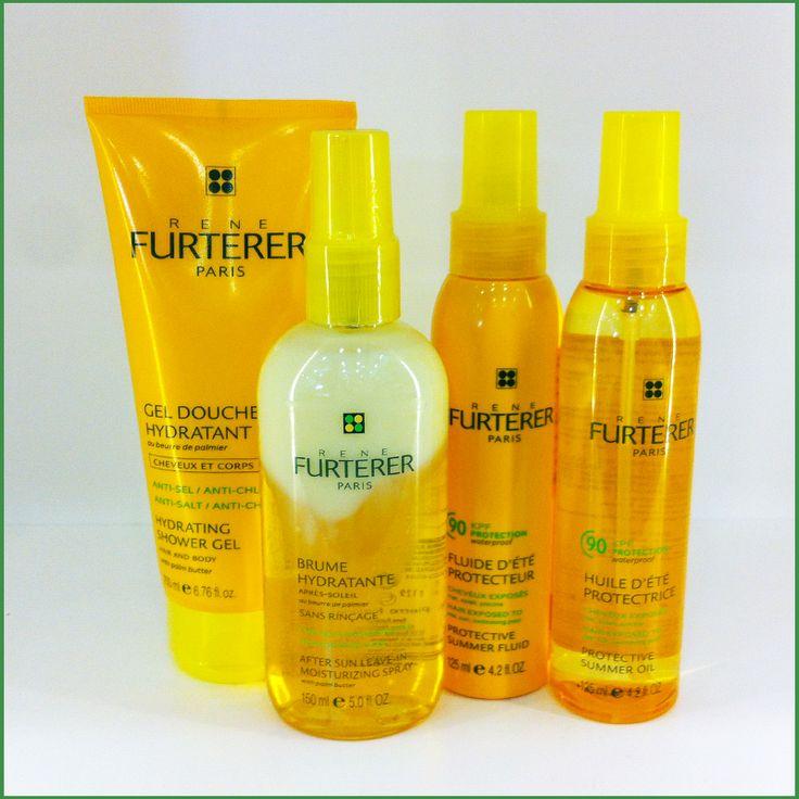 Nella nostra farmacia puoi trovare un'ampia gamma di prodotti Furterer, che combinano la salute del cuoio capelluto alla bellezza dei capelli.  #farmaciallamadonna #farmacia #mestre #furterer