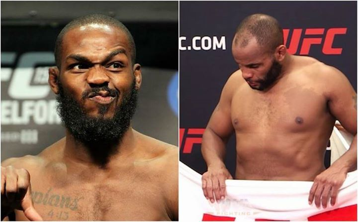 "Jon Jones on Towelgate (via bloodyelbow.com): ""The crazy thing is that it was allowed to happen. I would imagine there has to be some type of commission or something to go back and see this blatant foul play and address it. Nobody addressed it. They just basically got away with one of the dirtiest things I've seen in sports. That was absolutely nuts. I couldn't believe what I was witnessing. I watched the guy. If you focus on his hands, you can see him looking down and like, balancing out…"