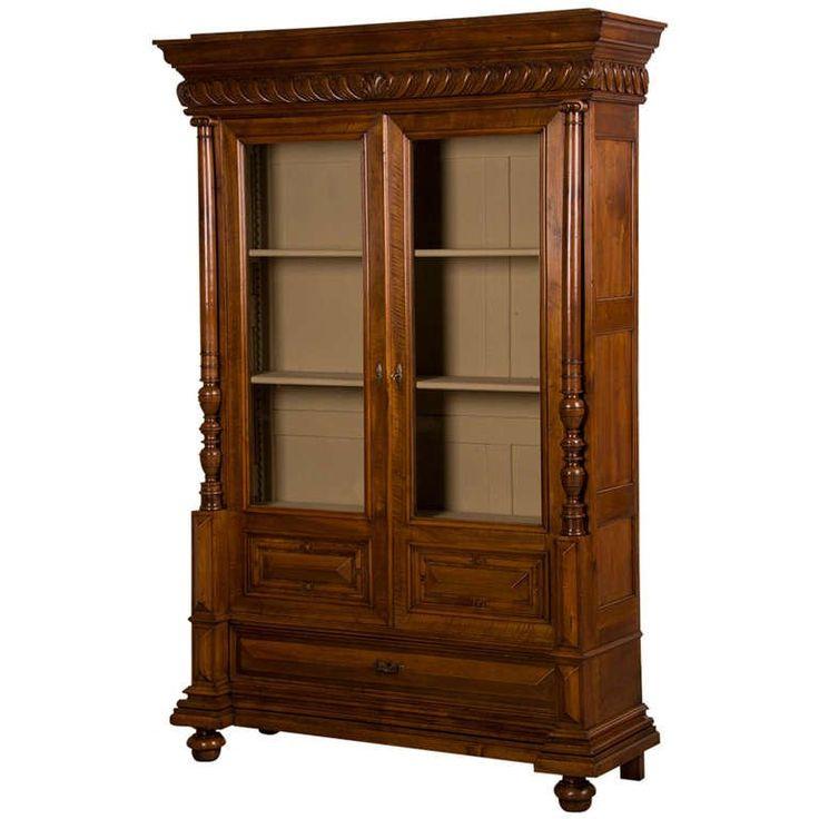 best 25 modern display cabinets ideas on pinterest midcentury storage cabinets modern. Black Bedroom Furniture Sets. Home Design Ideas