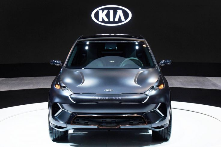 The Kia Niro is a compact crossover SUV that debuted in hybrid form in 2016. Last year the range was expanded with the addition of a plug-in hybrid version. Soon, we'll be able to add a pure electric version to that list. Kia previewed the electric version of the Kia Niro on Monday with the unveiling of the Niro EV concept at the 2018 Consumer…