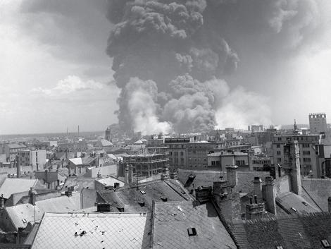 Viliam Malík - Apolka hori Bratislava-1944