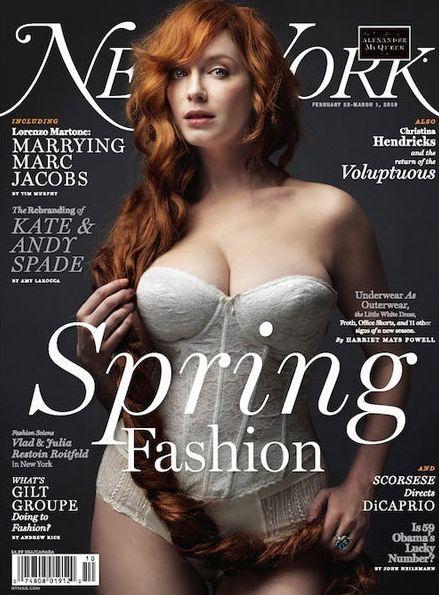 Are Ultra-Curvy Celebrities Actually Helping Women Feel Body Positive? | Blisstree