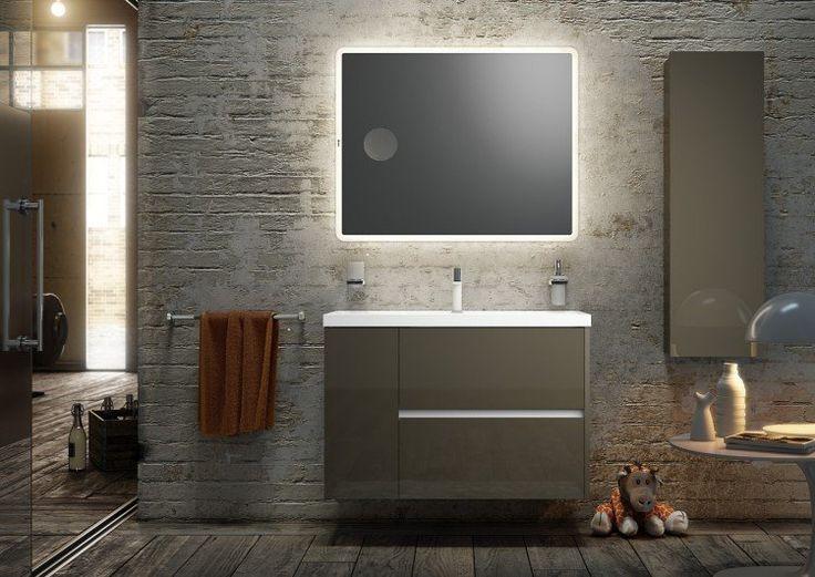 Les 41 meilleures images du tableau applique salle de bain for Luminaire sdb ip44